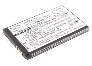 3.7V battery for LG LG990G, LGIP-430N, SBPL0098901, TM300