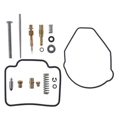 Carburetor Carby Rebuild Kit Repair Fits Honda ATC250ES