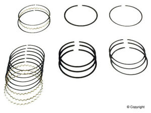 NPR of America Engine Piston Ring Set fits 1988-1995 Honda