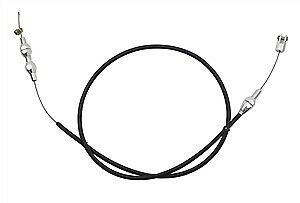 POLYETHYLENE BRAIDED STAINLESS WIRE 36