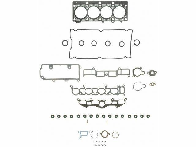 For 1995-1999 Dodge Neon Head Gasket Set Felpro 17692NB