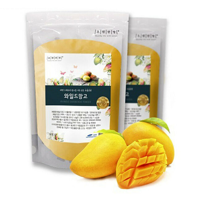 100% Wild Mango Seed Extract Powder Weight Loss Diet ...