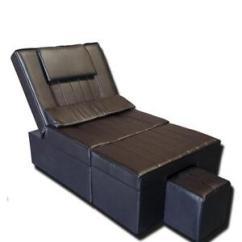 Espresso Bonded Leather Reclining Sofa Loveseat Set Armless Sleeper Slipcover Toa 2-sofas Reflexology Recliner Foot Massage Chair ...