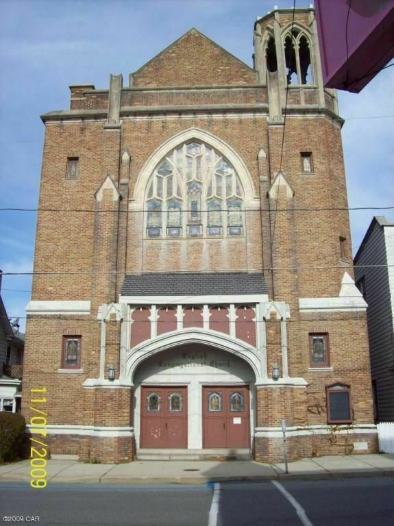 A Church 9,600 sqft. luxury exquisite view, ready for many activities 1
