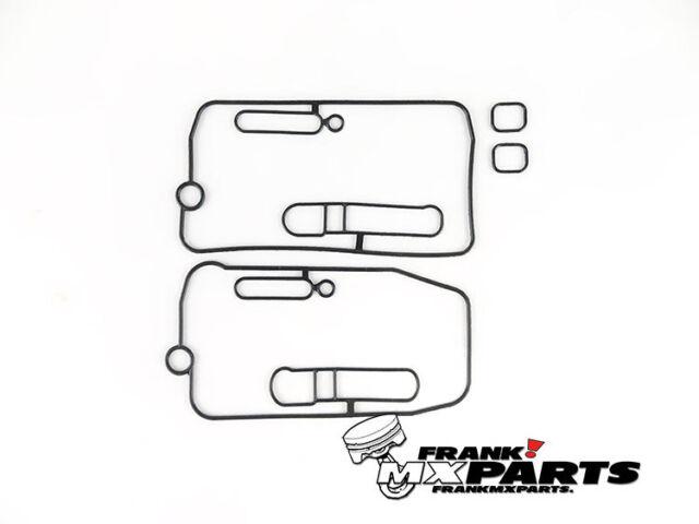 Mid body gasket kit #1 / 07-12 KTM 450 SXF Keihin FCR