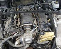 2004 2005 2006 2007 2008 2009 CADILLAC SRX NORTH STAR V8 ...