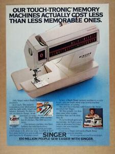 Singer Sewing Machines | Singer Machines | Sewing Machines