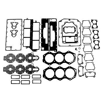 Gasket Kit, Powerhead Johnson/Evinrude 175-235hp Big Bore