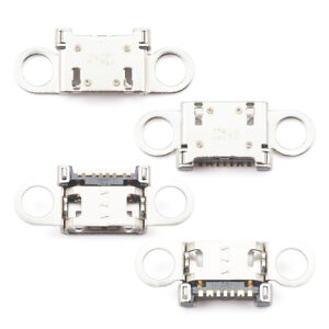 Micro USB Charging Charger Port Dock Connector for Samsung