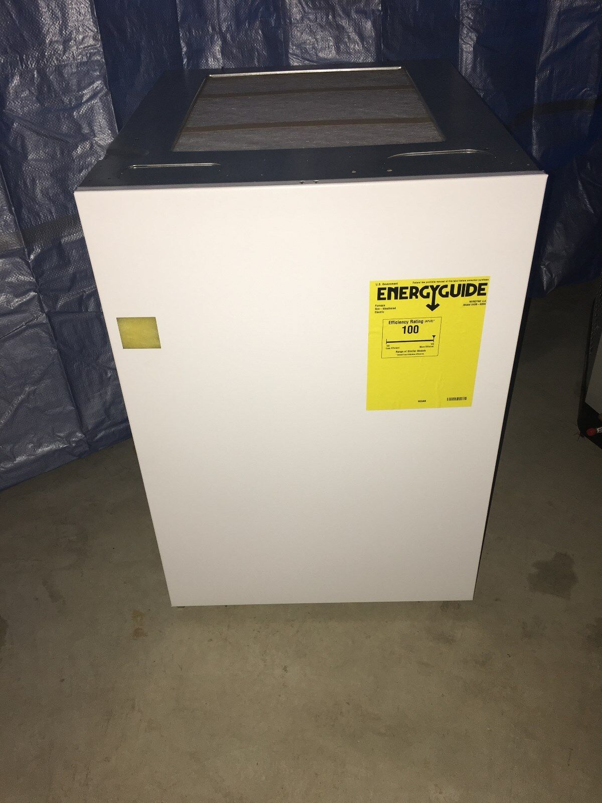 hight resolution of electric furnace for the home