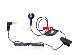 Earpiece mic for Motorola Talkabout Radio T5200 T5300