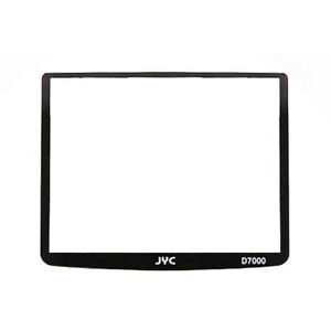 LCD Screen Display Protection Cover for Nikon D7000 Camera