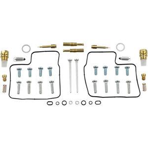 Carburetor Carb Repair Kit 1988-1998 Honda VT600C Shadow