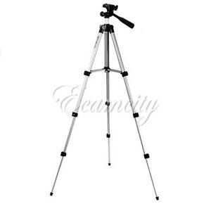 40 inch WT3110A Compact Camera Tripod Stand for DSLR Canon