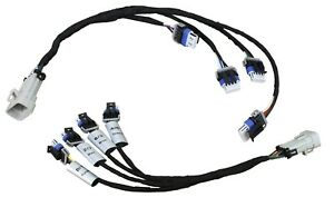 New LS Ignition Coil Connector Harness Replaces Main OE