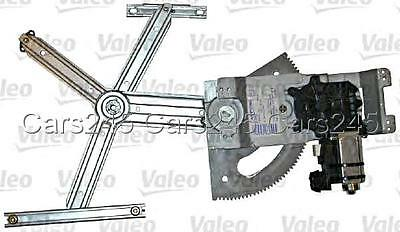 Opel Astra F G Right Front Power Window Regulator with