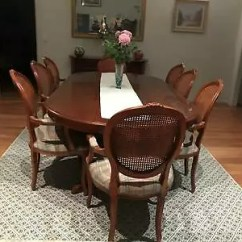 Italian Dining Chairs Australia Engraved Rocking Chair Room Table 8 400 Mirror 100 Buffet