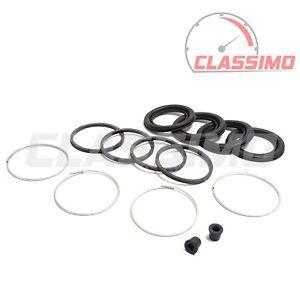 Caliper Repair Seal Kit Pair for TRIUMPH SPITFIRE MK 3 & 4
