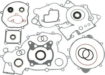 Moose Complete Gasket Kit w/ Oil Seals for KTM 2003-12 85