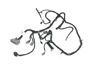 Tahoe Suburban Yukon Center Console Wire Harness: USB