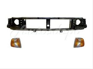 For 97-02 FORD EXPEDITION / F150 HEADER PANEL PARK LIGHT 3