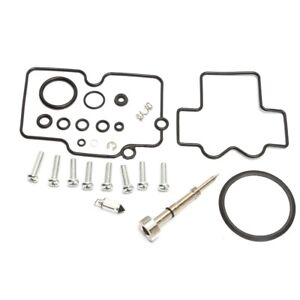 Carburetor Carb Rebuild Repair Kit For 2008-2009 KTM 450