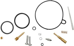 Orange Cycle Parts Carburetor Rebuild Kit for Kawasaki