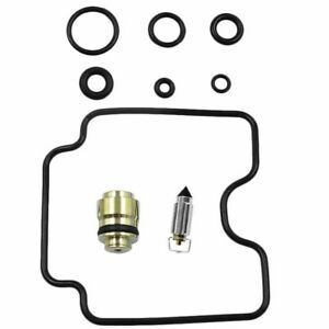 Carburetor Repair Mend Kit for 1999-2006 Yamaha V Star