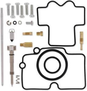 Moose Racing Carb Carburetor Rebuild Kit For 2007 2008
