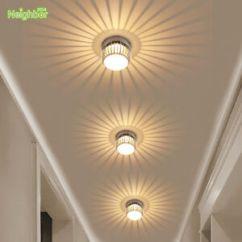 Led Lighting For Living Room Remodel Ideas Lights Corridor Ceiling Lamp Embedded Image Is Loading