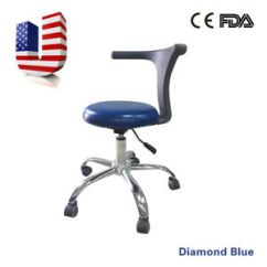 United Chair Medical Stool Queen And King Chairs Dental Dentist S Doctor Adjustable Mobile Image Is Loading 039