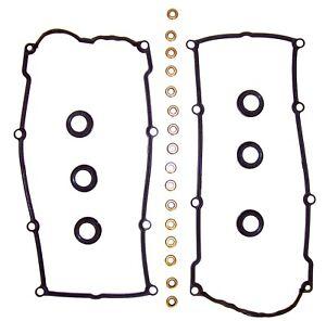 Engine Valve Cover Gasket Set fits 1998-2004 Isuzu Rodeo