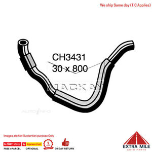CH3431 Radiator Lower Hose for Honda Prelude Ba 2.0L I4