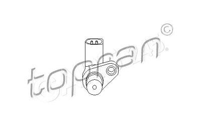 Crankshaft Position Sensor Fits SKODA Fabia Octavia Wagon