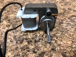 Mobile Home RV Parts Vent fan Replacement Motor for
