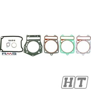 Engine repair kit gasket gasket rms for piaggio x9