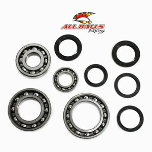All Balls Rear Differential Bearing Kit for Kawasaki KFX