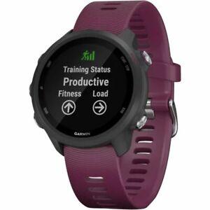 Garmin Forerunner 245 / 245 Music GPS Running Smartwatch