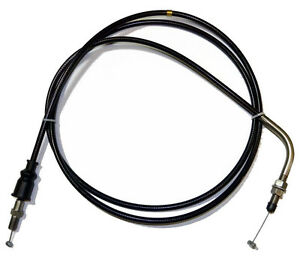 Throttle Cable Compatible with Kawasaki 91-93 650 SX 54012