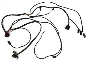 SEADOO OEM PWC Main Wiring Harness Assembly 1998 XP