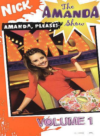 Amanda Show : amanda, Amanda, Volume, (DVD,, 2004), Online