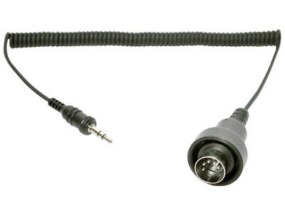 Sena 3.5mm Stero Jack to 5 pin DIN Cable for 1980-later