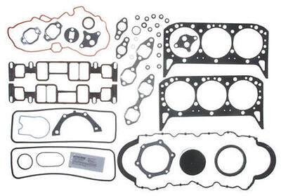 Mercruiser 4.3L 4.3 262 ci Vortec Chevy Marine Full Gasket