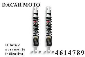 Pair Shock Absorbers MALOSSI Piaggio MP3 400 Ie 4T LC e3