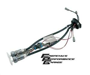 FPG Twin Pump InTank Fuel System Kit for Nissan 200SX/R33