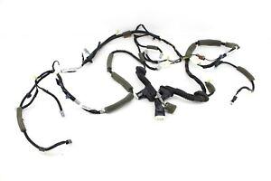 2008 2009 2010 Honda Odyssey Liftgate Tailgate Hatch Wire
