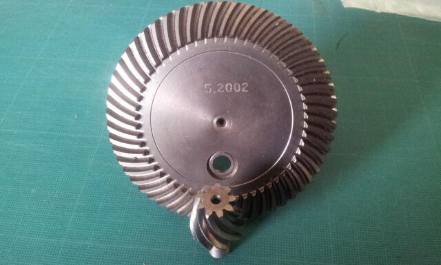 Handle And Pushrod Part No 00164 00222
