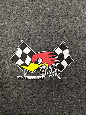 Mr Horsepower Logo : horsepower, Men's, Horsepower, Smith, Checkered, Flags, T-Shirt, Small-3XL