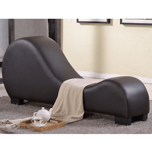 Yoga Chair Chaise Lounge Sofa Sex Loveseat Lounger Sleeper