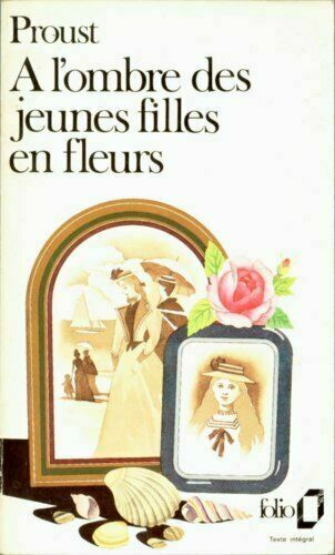 A L'ombre Des Jeunes Filles En Fleur : l'ombre, jeunes, filles, fleur, L'ombre, Jeunes, Filles, Fleurs, Marcel, Proust, Online